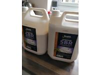 Cementone SBR 7.5L concrete and mortar waterproofing