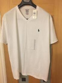 Brand new XL Ralph Lauren t shirt