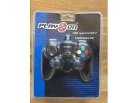 PlayStation 1 or PlayStation 2 brand new controller. Ps1, ps2