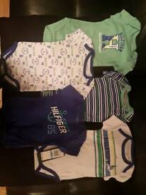 Designer Baby Clothes ( 100% Genuine )