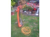 Flymo Contour - Strimmer - Much loved, Good working order