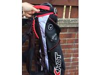 Callaway Lite Golf bag - hardly used