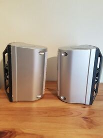 Panasonic Speakers SB AFC 10 - Speakers x2