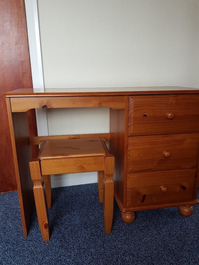 Dressing Table Perth