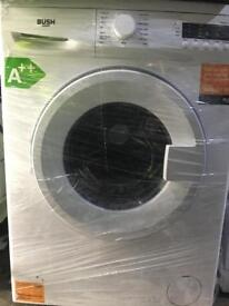 Bush WMNSN612W 6Kg washing machine