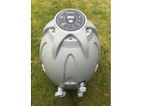 Lay z Spa hot tub pump/egg/heater