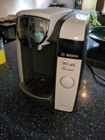 Bosch Tassimo Coffee Machine (TAS4304GB)