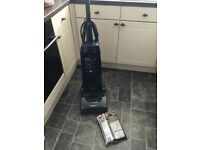 HOOVER TURBO POWER 2 VACUUM UPRIGHT CLEANER