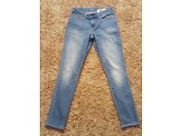 Women's Skinny Levi's Jeans – W29 L32