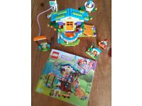 Lego Friends Mia's Treehouse 41335