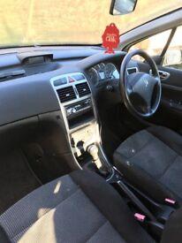 For sale, Peugeot 307