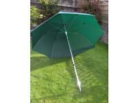 Brand New/Unused Fishing Brolly with Tilt...