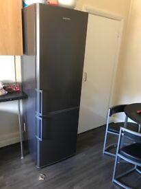 samsung fridge freezer grey £80 bargain