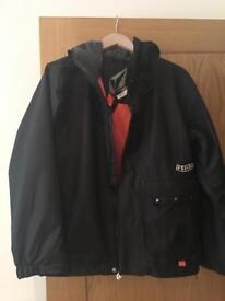 Volcon ski jacket lady's size xs 6-8