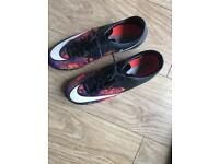 nike mercurial cr7 football boots