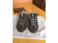 Ladies Karrimor walking shoes/boot