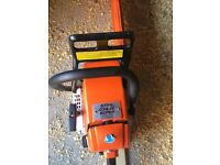 Sthil chainsaw o38av excellent saw works perfectly in very good condition