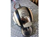 Coffee / Drinks maker. Krups, Dolce Gusto, as new.