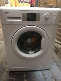Beko 7kg washing machine £99 free delivery installation