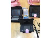 Nintendo 3 DS XL super condition