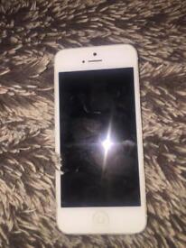 iPhone 5( spares n repairs)