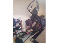 Nordictrack E12.2 Elliptical/cross trainer