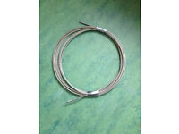 stainless steel 5mm wire