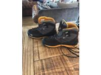 The North Men's Face Hiking Shoes