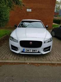Jaguar xf r sport 2.0 diesel (180 ) body kit