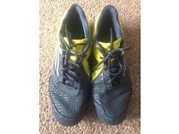 Adidas Adi5 x- lite size 12 football AstroTurf boots