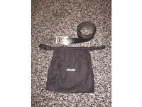 Dolce & Gabbana genuine men's belt