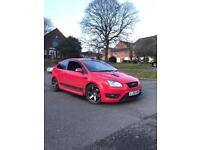 FORD FOCUS ST-3 (2006) Not (Audi,Bmw,Type R)