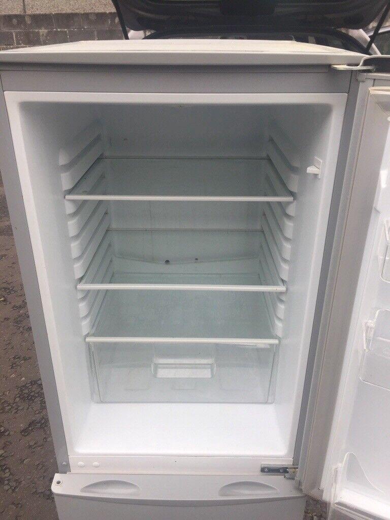 LG fridge freezer £75 free delivery.