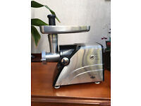Breville Antony Worrall Thompson MG1 Meat Grinder