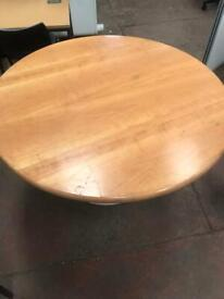 1500mm Round Meeting Office Table