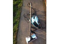 VACS steam cleaner