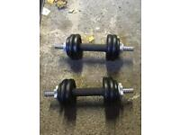 york weights for sale. york dumbbells. weights for sale i