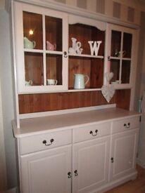 Large Solid Farrow & Ball Welsh Dresser