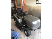 Craftsman lt2000 ride on mower