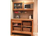 Marks & Spencer freestanding kitchen units