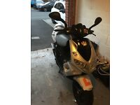 Peugeot Speedfight Moped For Sale