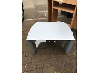 TV table for free!