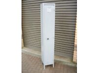 Locker cabinet,great for jacket storage etc .Also ideal item for upcycling