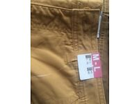 Men's/teenage boy trousers. Never worn.