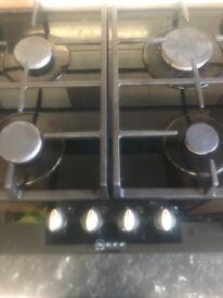 Neff oven & hob