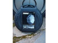 Thule CB-12 snow chains (pair) for 225/45/17 tyres