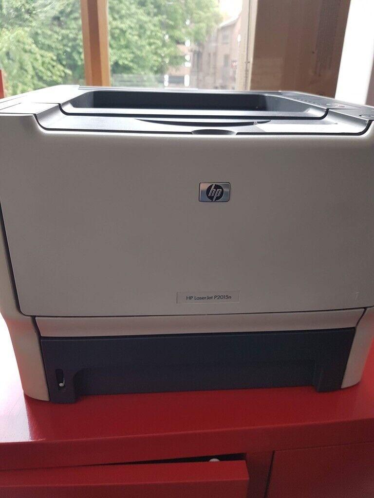 HP Printer - older model | in Salford, Manchester | Gumtree
