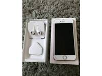 iphone 7 128gb Rose Gold Perfect Condition