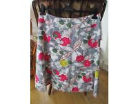 WHITE STUFF SKIRTS AND TOPS SIZE 12/ 14 FROM £5 TO £10 TO VIEW AND COLLECT AT HEMSWORTH