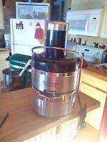 Like New Jack La Lane Power Juicer